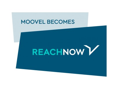 moovel (becomes REACH NOW)