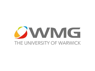 WMG - The University of Warwick
