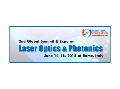 Optics & Photonics 2018