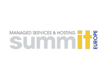 Managed Servics and Hosting Summit Europe