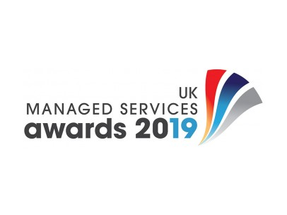 Managed Services and Hosting Awards