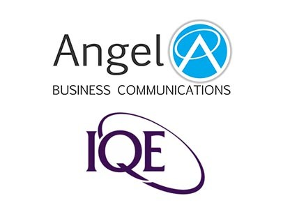 Angel Business Communications in association with IQE plc