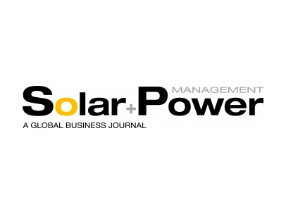 Solar & Power Management