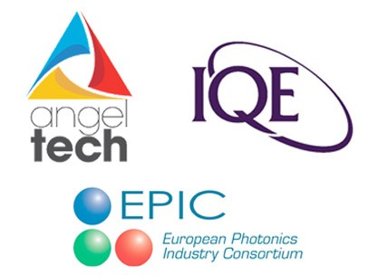 Angel Tech in association with IQE plc and EPIC